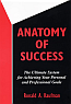 Anatomy of Success book cover